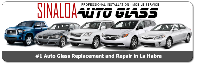 irvine windshield auto glass replacement