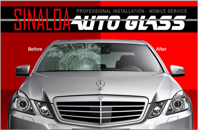 sinaloa auto glass replacement and repair